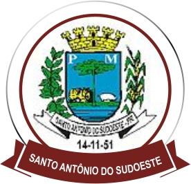 SANTO ANTONIO DO SUDOESTE