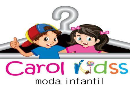 carol kids moda infantil