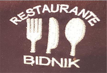 restaurante bidnik