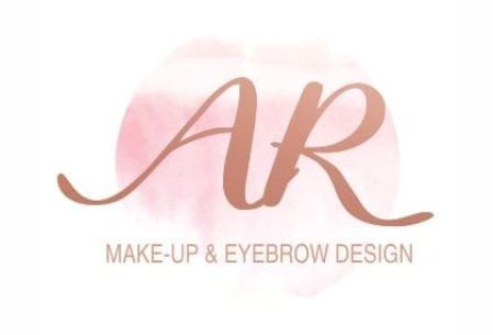 ale rocha make up e eyebrow design