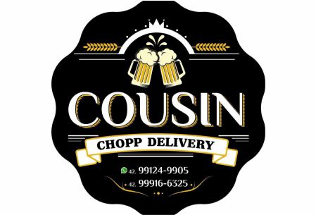 cousin chopp delivery