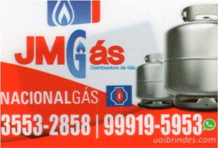 jm gas