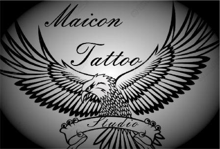 maicon tattoo