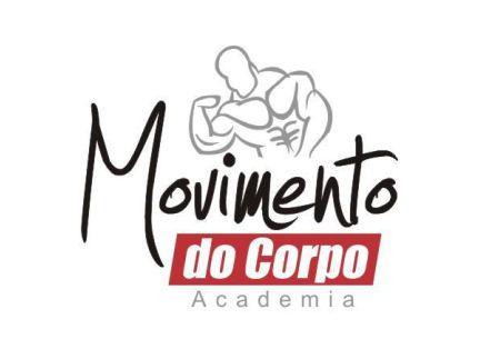 movimento do corpo