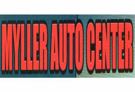 myller auto center