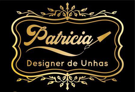 patricia designer de unhas