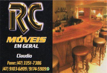 rc moveis