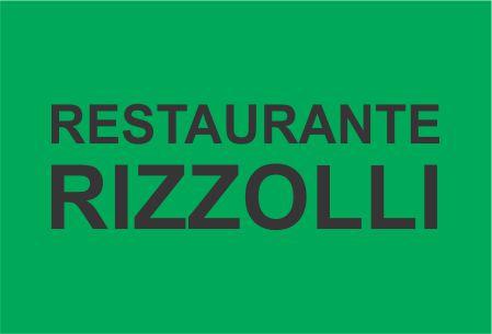 restaurante rizzolli