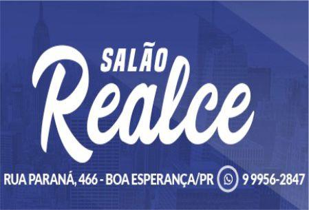 SALAO REALCE