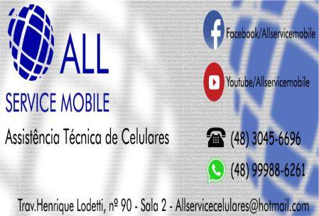 all service mobile