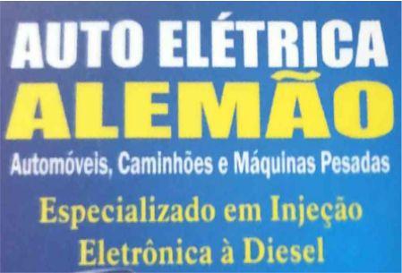 auto eletrica alemao
