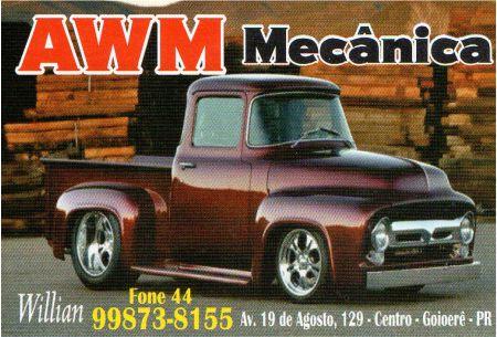 awm mecanica