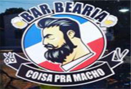 barbearia coisa pra macho