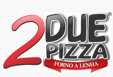 due pizza