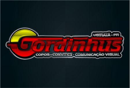 gordinhus comunicacao visual