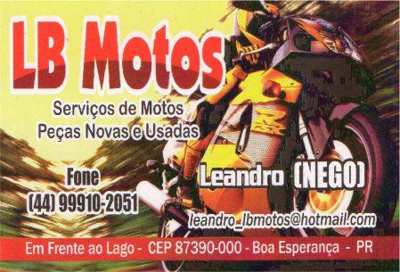 lb motos