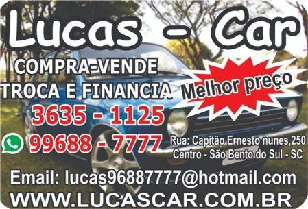 lucas car