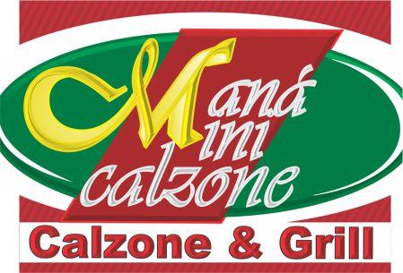 mana mini calzone