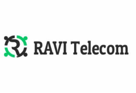 ravi teleconm provedores de internet