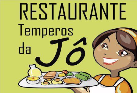 restaurante temperos da jo