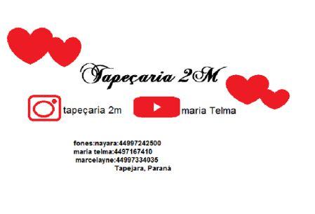 tapecaria 2m