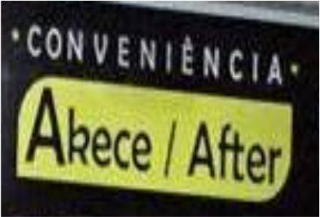 akece after conveniencia