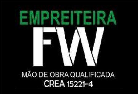 fw empreiteira