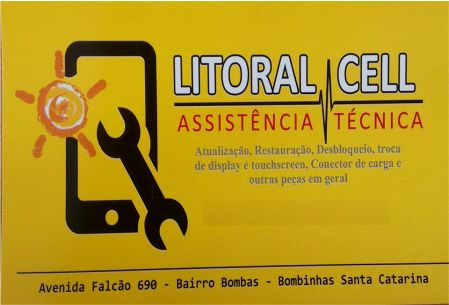 litoral cell
