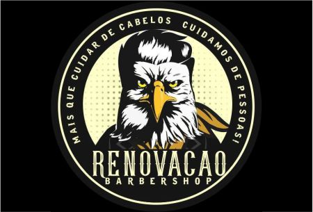 renovacao barber shop