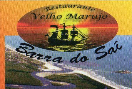 restaurante velho marujo