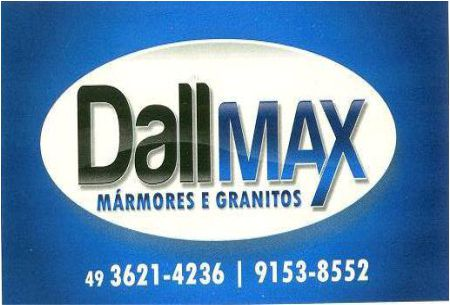 dallmax marmores e granitos