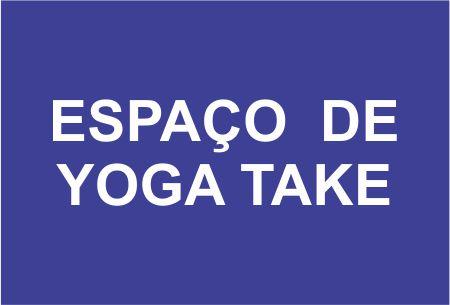 espaco de yoga take