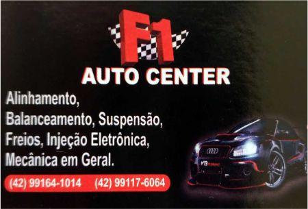 f1 auto center
