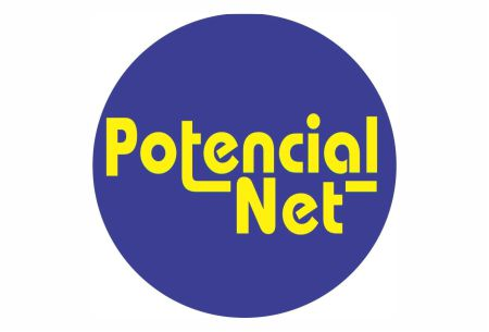 potencial net
