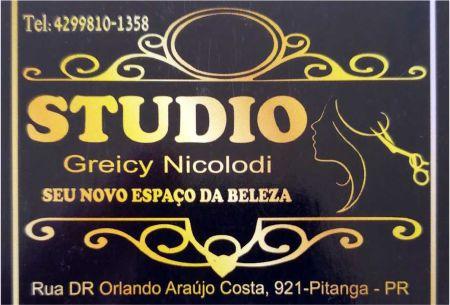 studio greicy nicolodi