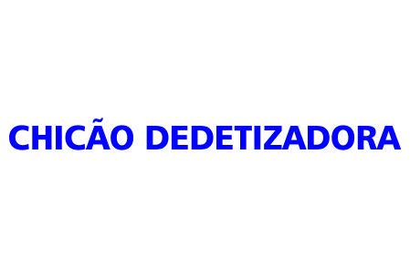 CHICÃO DEDETIZADORA