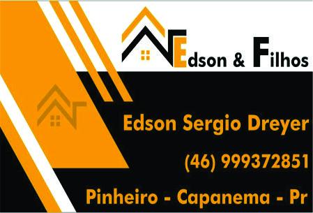 CONSTRUTORA EDSON & FILHOS