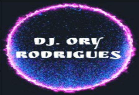 DJ. ORY RODRIGUES