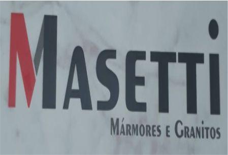 MASETTI MÁRMORES E GRANITOS