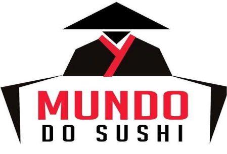 MUNDO DO SUSHI