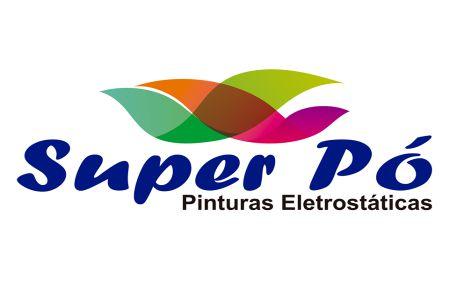 SUPER PÓ PINTURAS ELETROSTÁTICAS