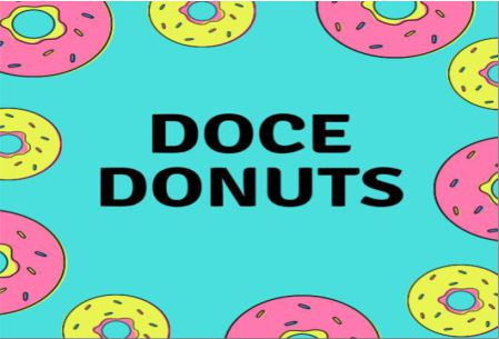 doce donuts