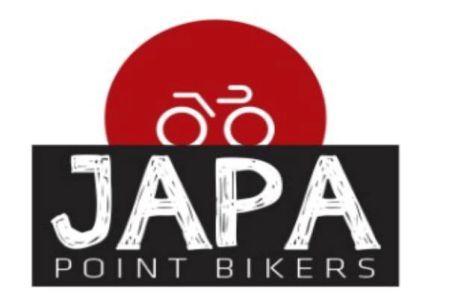 japa point bikers