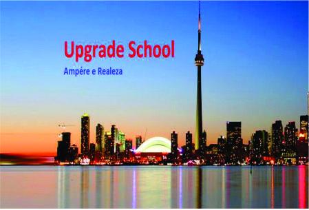 upgrade school