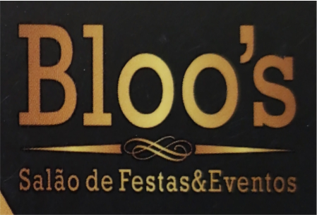 BLOO´S SALÃO DE FESTAS E EVENTOS