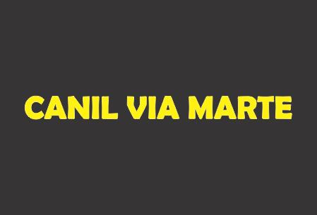 CANIL VIA MARTE
