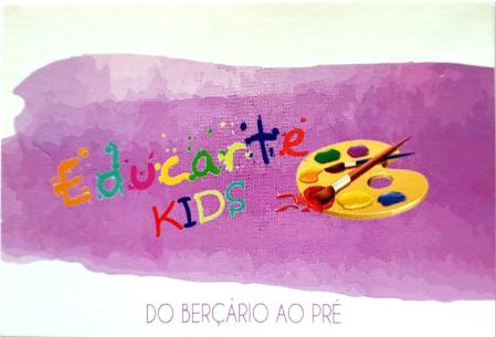 EDUCARTE KIDS CENTRO DE EDUCAÇÃO INFANTIL