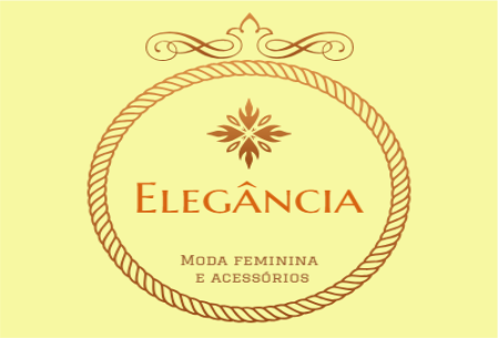 ELEGÂNCIA MODA FEMININA