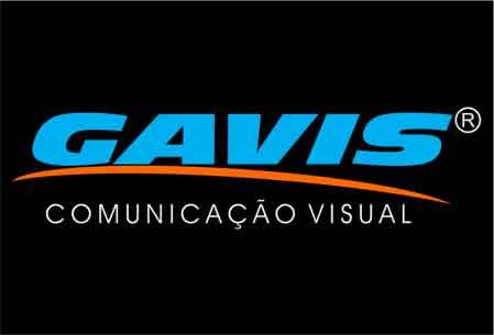GAVIS-COMUNICAÇÃO-VISUAL