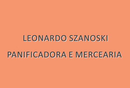 LEONARDO SZANOSKI